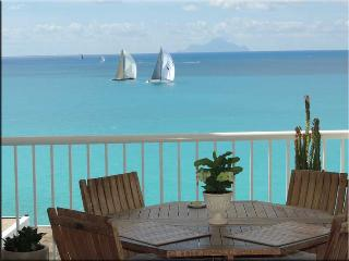 Great Caribbean View - Cupecoy vacation rentals