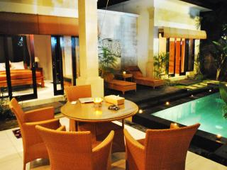 Villa Magic Akatava 2 bedroom, private pool - Seminyak vacation rentals