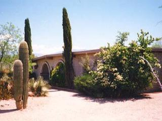 Pet & Child Friendly Desert and Mountain View Home - Tucson vacation rentals