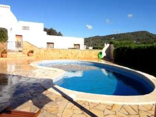 Can Talaias - Santa Agnes de Corona vacation rentals