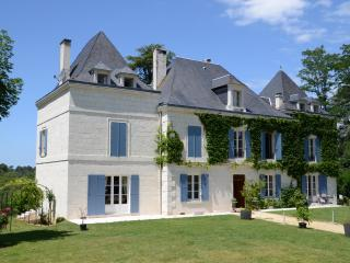 Bergerac Chateau / Country House Rental - Bergerac vacation rentals