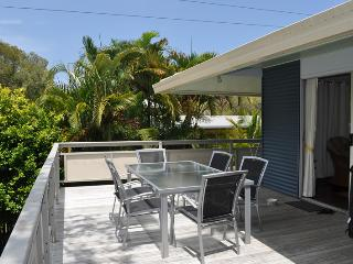 Beach house - Twin Waters vacation rentals