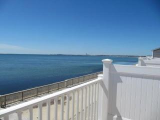 Waterfront/Beachfront Townhouse - New Listing Brand new for 2014 Unit 8 - Chatham vacation rentals
