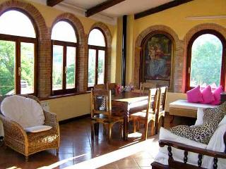 LA ROMANTICA - Spoleto vacation rentals