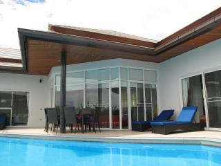 Villa 58 - Walk to Beautiful Choeng Mon Beach - Koh Samui vacation rentals