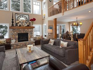 Fairview Chalet | Whistler Platinum | Golf/Ski - Whistler vacation rentals