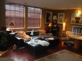 West Hollywood 2-month summer rental - West Hollywood vacation rentals