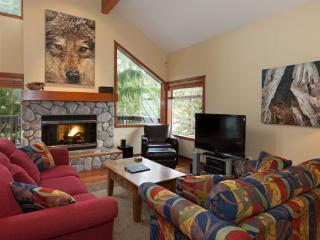 Snowy Creek 4 | Whistler Platinum | Ski-In/Ski-Out - Whistler vacation rentals