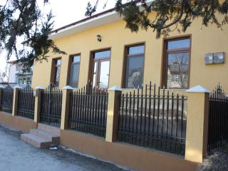 Rent house 2 rooms small peacefull town - Draguseni vacation rentals