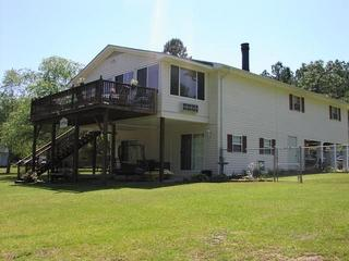 Large house for Family gatherings - Summerton vacation rentals
