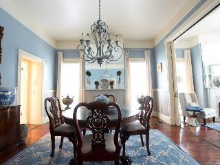Victorian on Barnard - Savannah vacation rentals