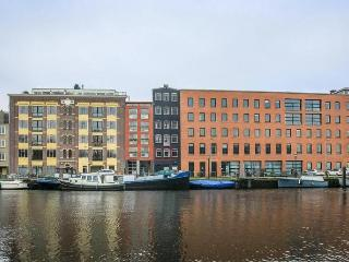 Fancy renovated apartment near Central Station - Amsterdam vacation rentals