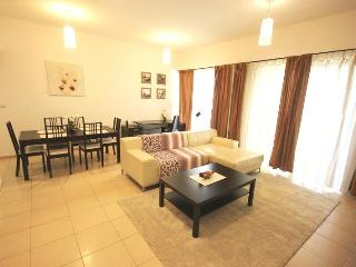 205 Spacious 2 bd  in Sadaf 7, JBR, near the sea - Dubai vacation rentals