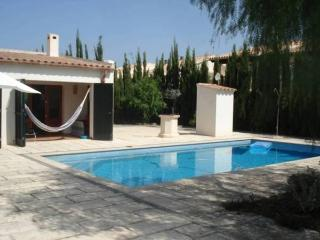 CASA ONES DE MAR, 10 minutes from the beach, with pool and garden. - Porto Cristo vacation rentals