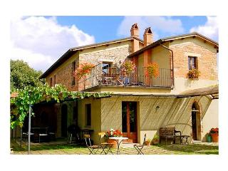 Casa Olive - San Giovanni d'Asso vacation rentals