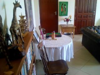 2 Bedroom Apartment in A serene compound In Nyali - Kenya vacation rentals