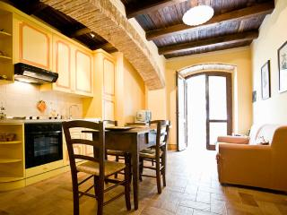 Poreta Bio Farm Suite A - Spoleto vacation rentals