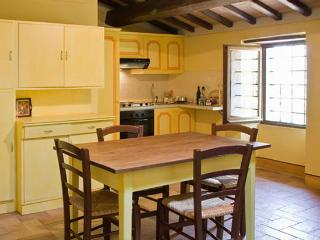 Poreta Bio Farm Suite B - Spoleto vacation rentals