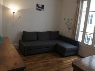 Lovely new studio in Montmartre - Paris vacation rentals