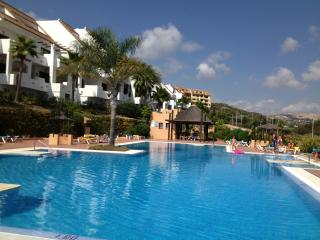 Luxury Apartment with Beautiful views of the mediterainian - Manilva vacation rentals