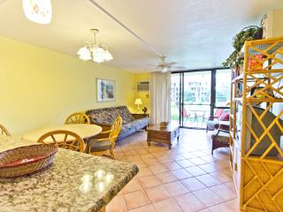 1BR Walk to Best Kihei Beach; Ground Floor Condo - Kihei vacation rentals
