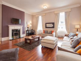The Frederick Street Residence No. 2 - Edinburgh vacation rentals