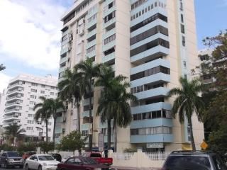 Isla Verde- Puerto Rico- Oceanside Condo. - Carolina vacation rentals