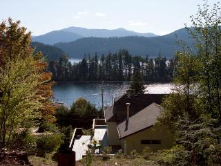 Beautiful view house on Vancouver Island - Lake Cowichan vacation rentals