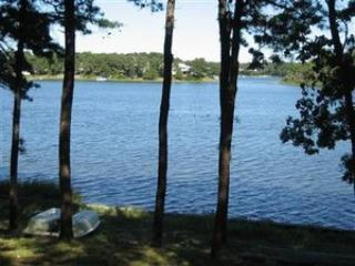 12 Mayflower Terr - ID# 223 - Water Front - South Yarmouth vacation rentals
