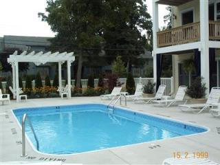 Beach Glass Getaway-Pool, Steps to Beach and Town! - Southwest Michigan vacation rentals
