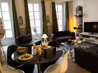 Marais Zen - Stylish 1-bedroom apartment - Paris vacation rentals