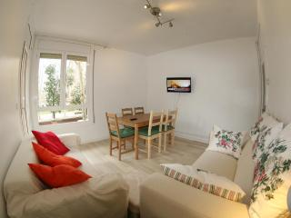 Spacious Appt with Terrase by the Beach - Barcelona vacation rentals