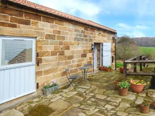 POPPY COTTAGE, studio barn conversion, eco-friendly, in Aislaby, Ref 911816 - Aislaby vacation rentals