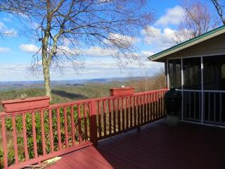 Blessings Abound Location: Blowing Rock Area - Boone vacation rentals