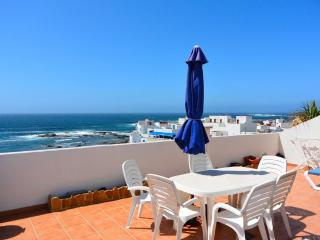 Vacation apartment old harbour El Cotillo - El Cotillo vacation rentals