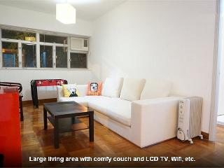 4 BR Apt near  Lan Kwai Fong and Central MTR - Hong Kong vacation rentals