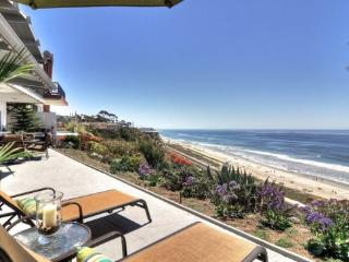 Last Minute Special! Ocean view home on bluffs overlooking beach. - San Clemente vacation rentals