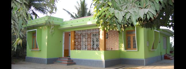 A home away home.... - Wayanad District vacation rentals