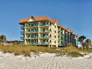 St Petersburg Beach, Florida Gulf Front Luxury Condo - Kissimmee vacation rentals