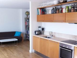 Charming Copenhagen attic apartment in City - Copenhagen vacation rentals