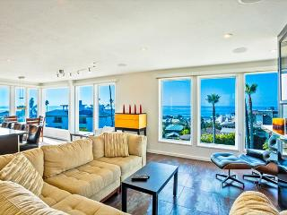 #245-3 - Perfect Penthouse - La Jolla vacation rentals