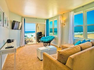 #3755 - Oceanfront Getaway - Mission Beach vacation rentals