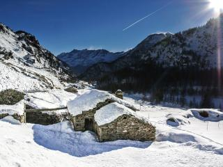 Morion - 3411 - Ceresole - Torino Province vacation rentals