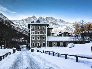 Ciarforon - 3432 - Ceresole - Torino Province vacation rentals