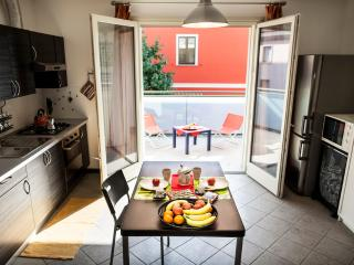 Ponchielli - 3318 - Bergamo - Milan vacation rentals