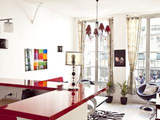 Saint Honoré - 1499 - Paris - Milan vacation rentals