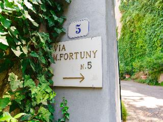 Villa Fortuny - Rome vacation rentals