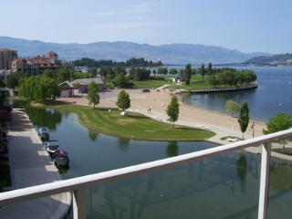 Discovery Bay - Suite 228 - Kelowna vacation rentals