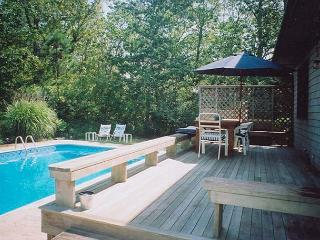 SWINL - West Tisbury vacation rentals