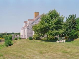 PARKE - Magnificent Ocean Views, Private Association Beach Rights - Chilmark vacation rentals